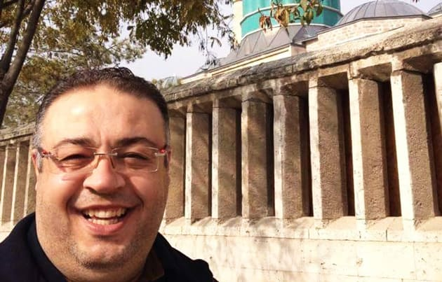 Tahir Ersoy