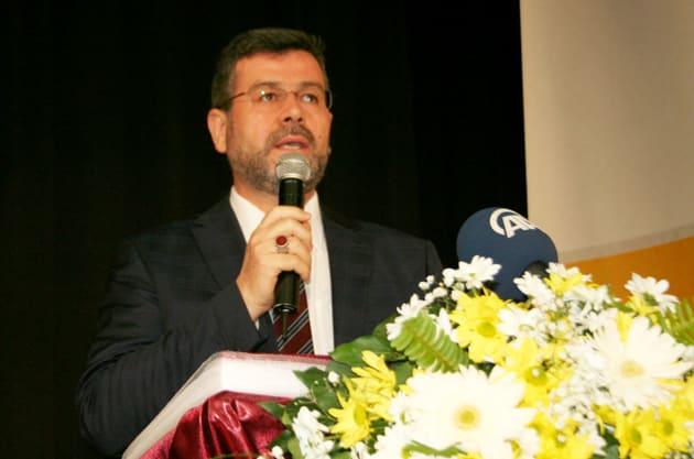 İzmir İl Müftüsü Prof. Dr. Ramazan Muslu