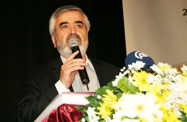 Diyanet İşleri Başkan Yardımcısı Prof. Dr. Hasan Kamil Yılmaz