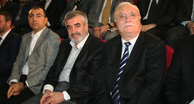 Mustafa toprak, Prof. Dr. Hasan Kamil Yılmaz, Hasan Dayhan