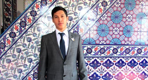 Aziz Acar