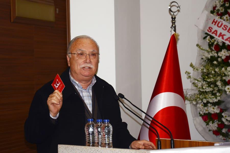 Hasan Dayhan
